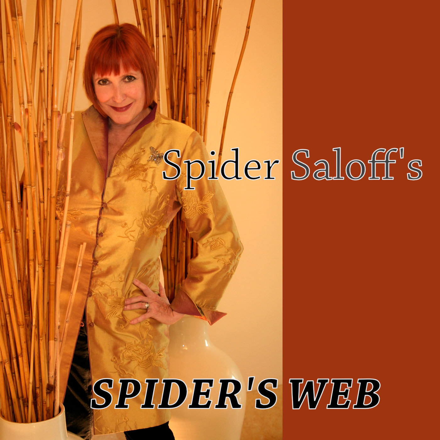 Spider Saloff's Spider's Web